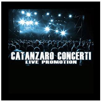 Catanzaro Concerti