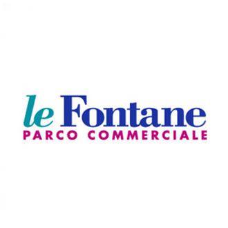 Le Fontane