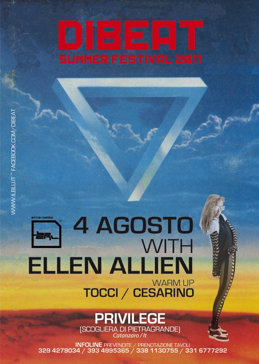 dibeat_ellen_allien_privilege_2011