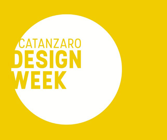 Catanzaro Design Week 2017